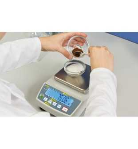 Bilancia di precisione KERN PCB 3500-2 0,01 g