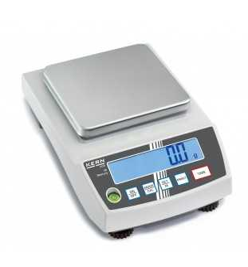 Bilancia di precisione KERN PCB 2000-1 0,1 g