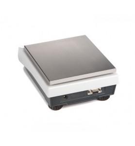 Bilancia di precisione KERN PCB 6000-1 0,1 g