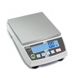 Balance de précision KERN PCB 6000-1 1g