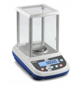 KERN ALS 160-4A Analysenwaage 0,1 mg