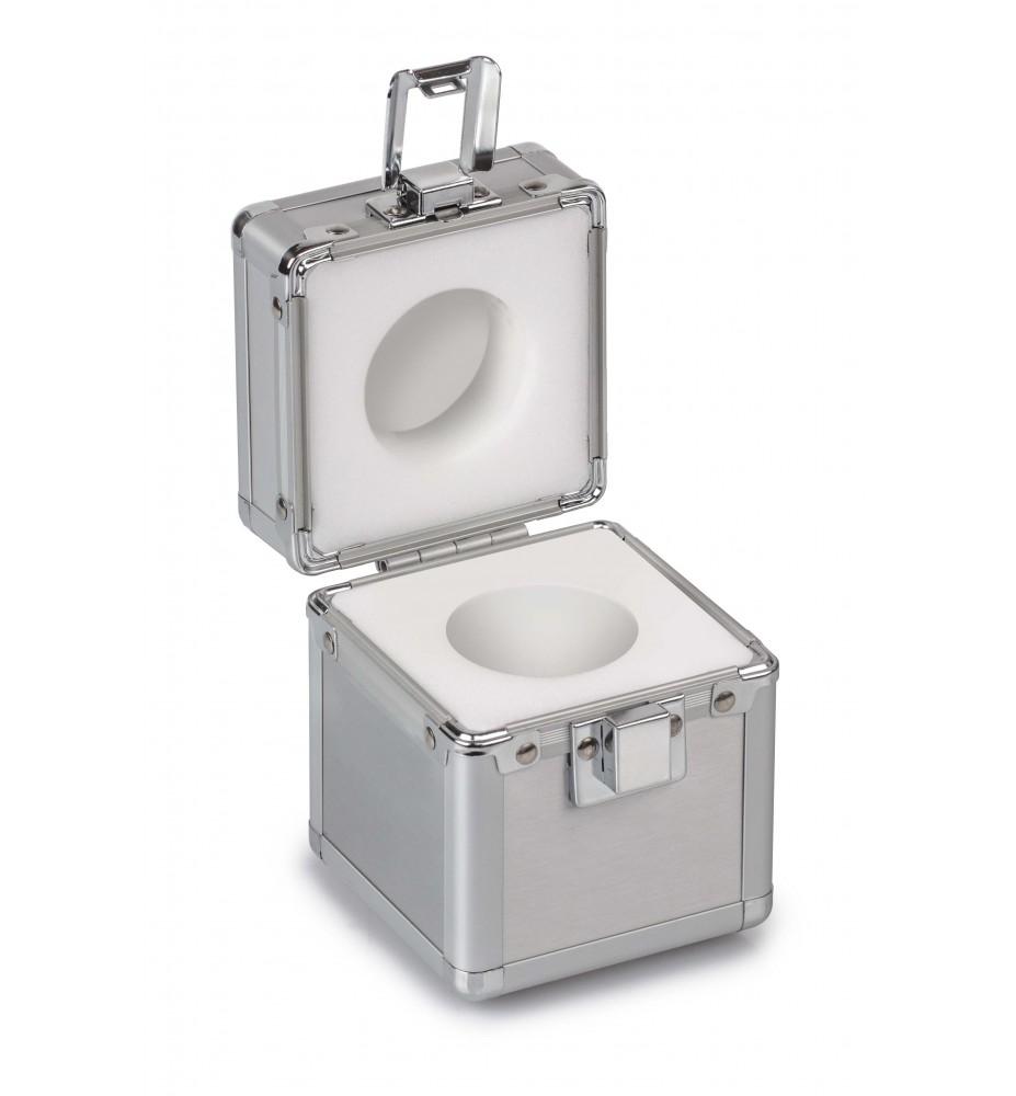Aluminiumgeschütztes Etui für Einzelgewichte 10 Kg