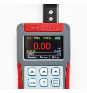 Strumento di misurazione dello spessore del materiale SAUTER TO 100-0.01EE