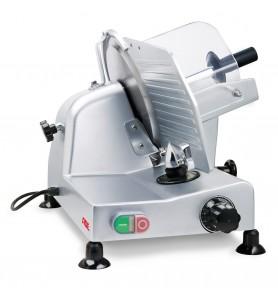Aufschnittmaschine und Schrägschneider ADE GRAVIS 250