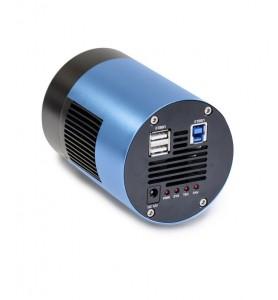Fotocamera per microscopio raffreddata ODC-86