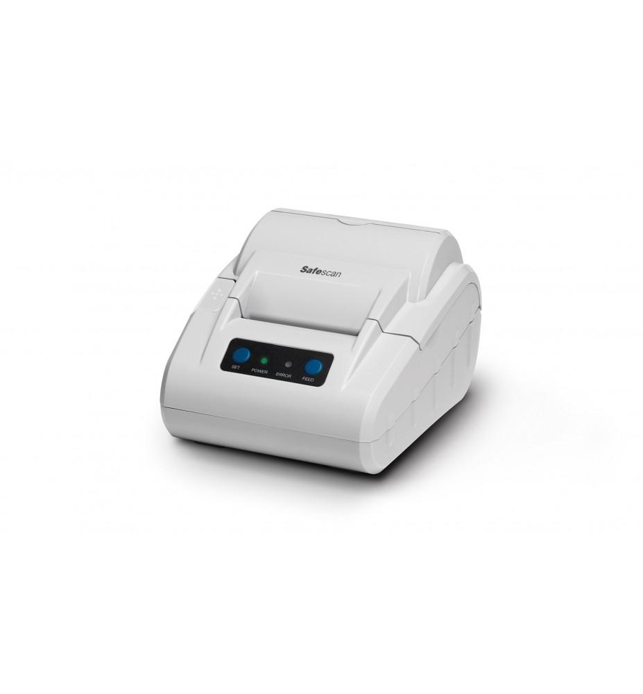 Thermodrucker Safescan TP-230 grau