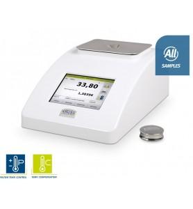 Digitaler Refraktometer KRÜSS DR6100-T