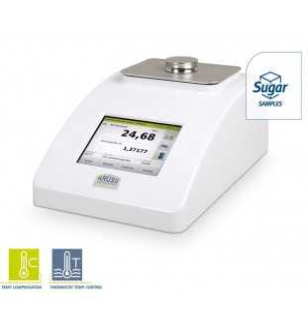 Digitaler Refraktometer KRÜSS DR6000