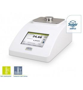 Digitaler Refraktometer KRÜSS DR6300