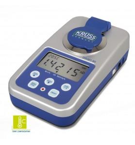 Rifrattometro digitale manuale KRÜSS DR301-95