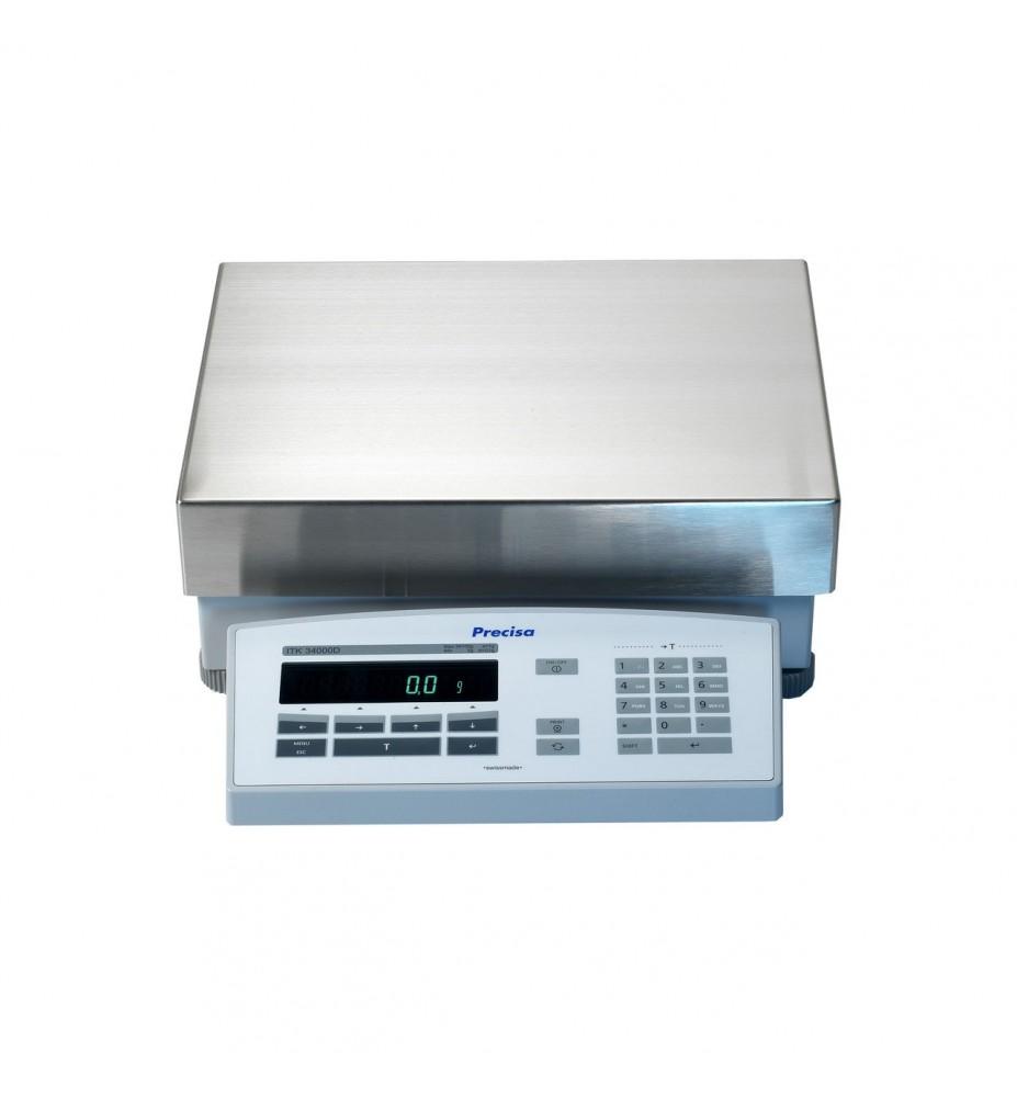 Balance plate-forme Precisa ITK 12000D