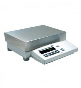 Balance plate-forme Precisa IBK 18000D