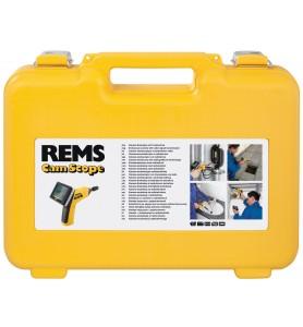 Endoskop-Kamera REMS CamScope Set 16-1