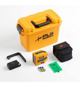 Fluke PLS 3G KIT Kreuzlinienlaser/Baulaser