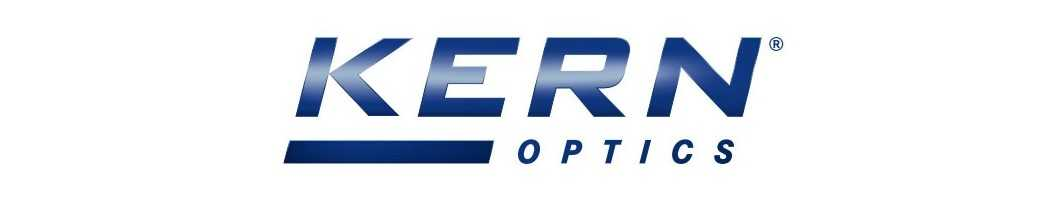 Microscopes et réfractomètres de KERN Optics