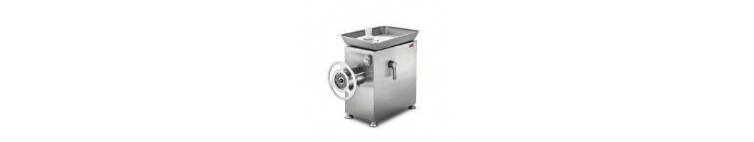 Maschinen für die Fleischverarbeitung